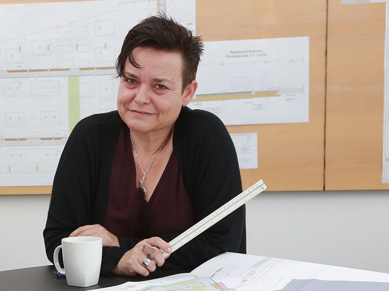 Doris Schweiger,