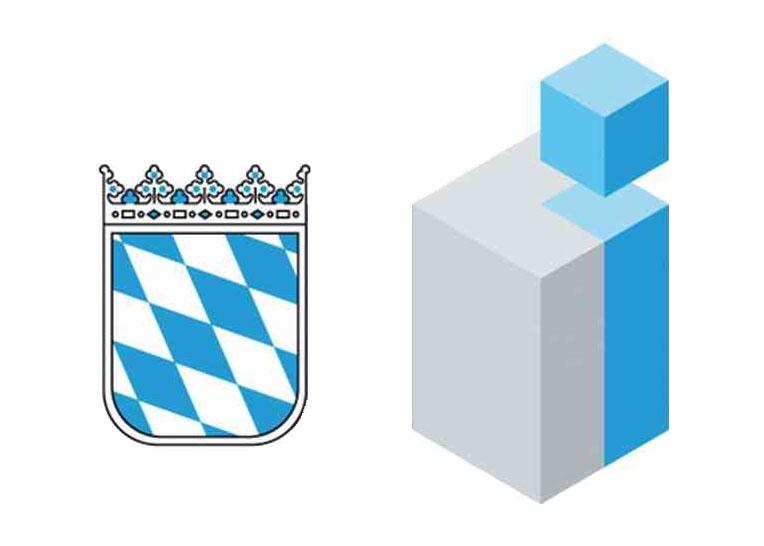 Bayerischen Ingenieurekammer-Bau