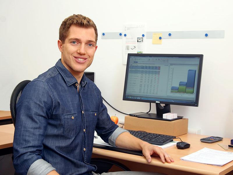 Tobias Koburger